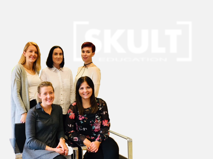 SKULT Education elever 2017/2018